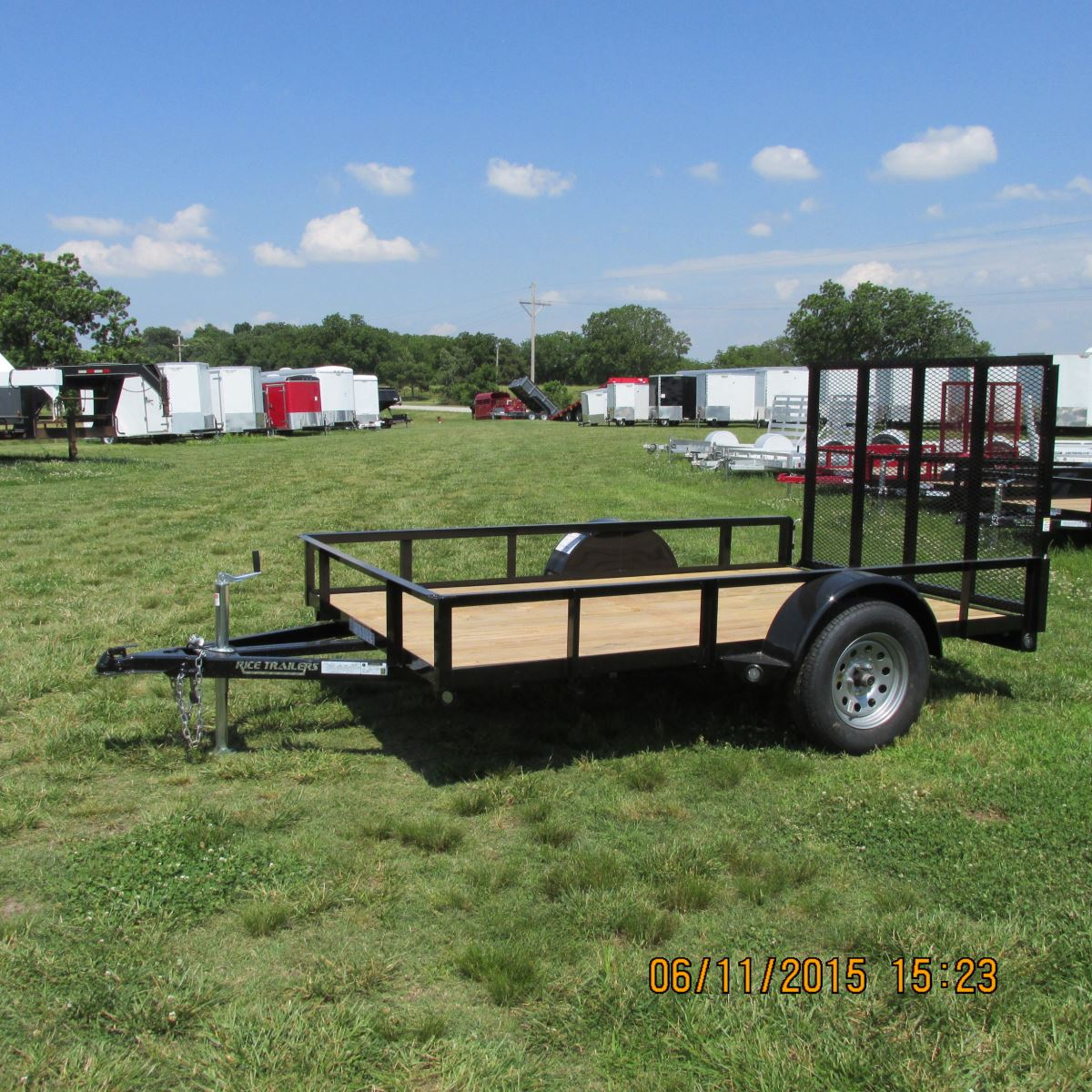 Wiring Diagram For Wilson Cattle Trailer : Eby trailer wiring diagram circuit maker