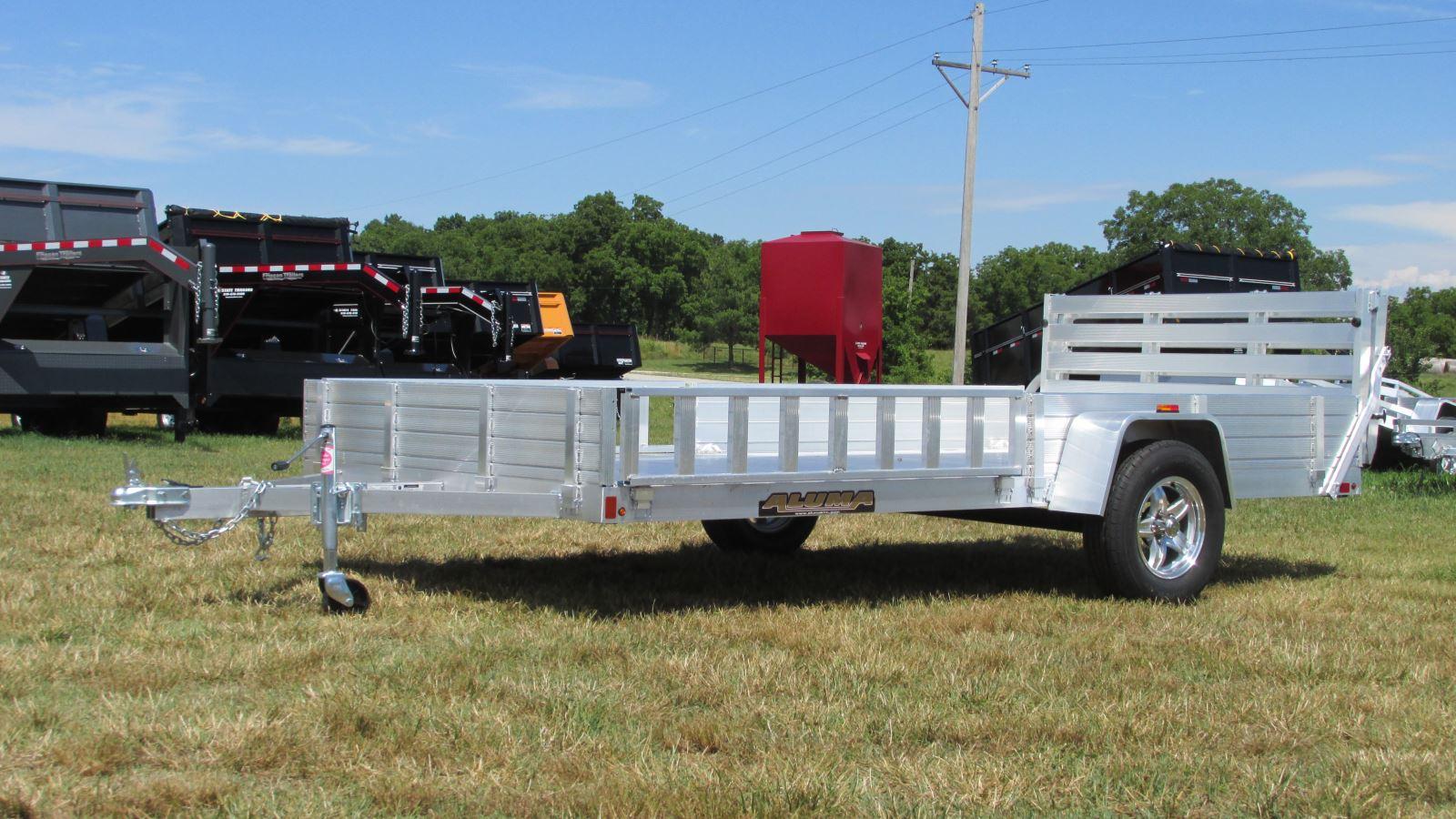 aluma trailer 7 pin wiring diagram cargo craft wiring